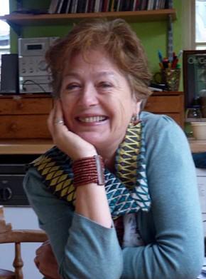 Priscilla Lamont