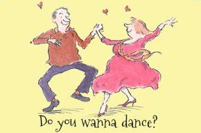 Wanna Dance? x 2