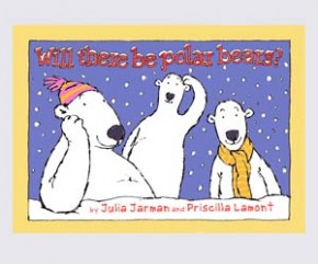 Will there be polar bears?